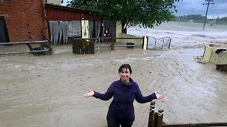 Unwetterschäden am Haus: Die Versicherung zahlt nicht immer
