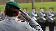 Bundeswehr-Reform: FDP kämpft für Bonn
