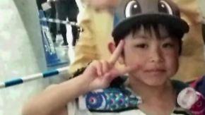 Seit Samstag vermisst: Eltern lassen Siebenjährigen zur Bestrafung im Wald zurück