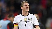 Reus ist raus, Schweinsteiger dabei: Das sind die Löw'schen Eleven für die Fußball-EM
