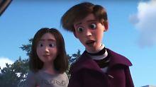 """Homosexuelle im Kinderfilm?: """"Findet Dorie""""-Trailer sorgt für Diskussionen"""