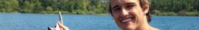 Der Tag: 16:12 22-jähriger US-Schwimmer ertrinkt bei Wettkampf