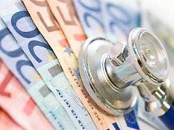 Gesetzlich krankenversichert: Diese Kassen sind am besten