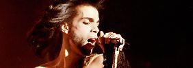 Prince soll starke Dauerschmerzen in der Hüfte gehabt haben - dagegen sollte Fentanyl helfen.