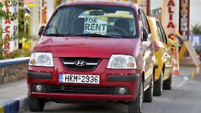 n-tv Ratgeber: Mietwagen günstig und sicher leihen