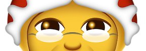 Vom Adler bis zur Weihnachtsfrau: 72 neue Emojis