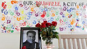 Prominente Gäste erwartet: Louisville bereitet sich auf Beisetzung Muhammad Alis vor