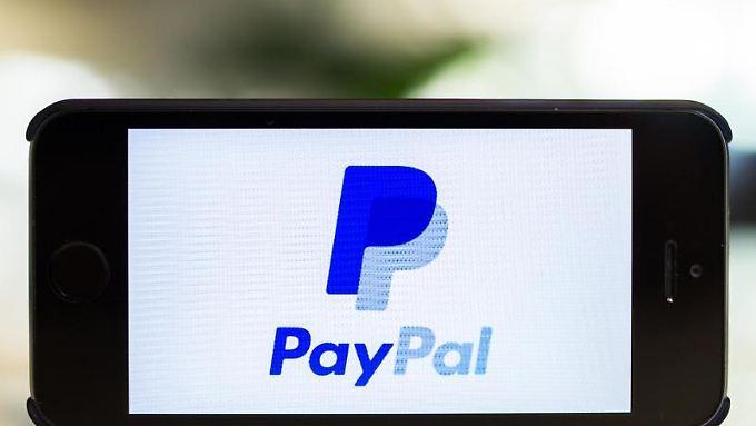 Das Nutzerwachstum stimmt bei Paypal.