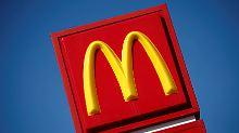 Gasflasche vor McDonald's: Polizei ruft Bombenalarm in Kreuzberg aus