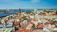 Baltikum for Beginners: Tipps für den Riga-Besuch