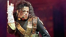 """King of Pop"" - auch im Tod: Michael Jackson."