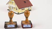 Immobilienpreise im Check: Kaufen oder mieten?
