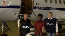 Kein Respekt vor Menschenleben: Polizei fasst meistgesuchten Schleuser