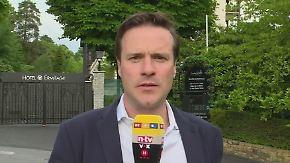 """Nico Holter über EM-Aus für Rüdiger: """"Sebastian Rudy wäre ein Kandidat für die rechte Außenbahn"""""""