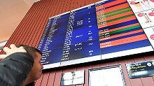 Fast 50.000 Passagiere betroffen: SAS streicht wegen Streiks 380 Flüge