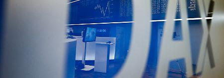 Hohe Chancen - hohe Aufgelder: DAX-Bonus-Zertifikate