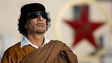 Die Geldverwalter des getöteten libyschen Diktators Gaddafi vertrauten auf Goldman Sachs. Und verloren alles.
