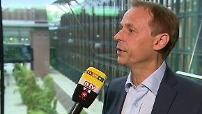 """Olaf Thon tippt den EM-Spieltag: """"Frankreich ist neben Deutschland Titelfavorit"""""""