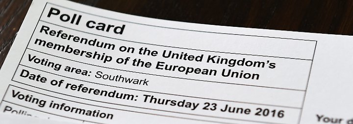Brexit-Folgen: Finanzplatz London könnte seine Bedeutung verlieren