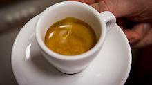 Nein, aber ...: Ist Kaffee krebserregend?