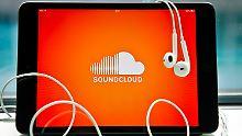Was will der Gigant damit?: Google greift nach Soundcloud