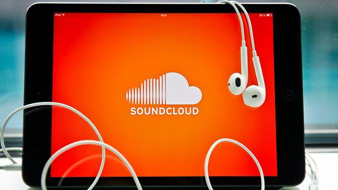 """Soundcloud: Seit Dezember gibt es das Premium-Angebot """"Go"""" für knapp zehn Euro im Monat."""