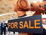Milliarden-Investitionen aus Fernost: Chinesen lieben deutsche Unternehmen