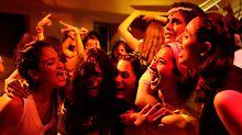 """Indiens sieben zornige Göttinnen: """"Du bist die Tussi, nicht der Held!"""""""