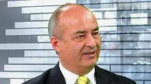 Geldanlage-Check: Volker Schmidt-Jennrich, SJB FondsSkyline