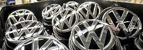 Fremdgeschäft möglich: VW stellt Komponentenwerke neu auf