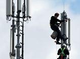 Telekom und Vodafone verhandeln: Netzbetreiber könnten sich künftig beistehen