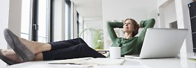 Was war 2016 im Job?: Warum Innehalten Berufstätige weiterbringt