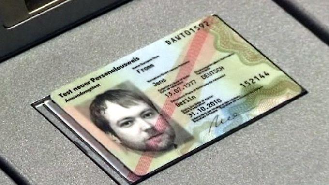 n-tv Ratgeber: Der neue Personalausweis