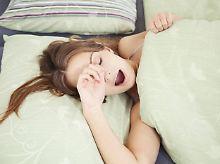 Frage & Antwort, Nr. 436: Wie kommt der Schlafsand ins Auge?