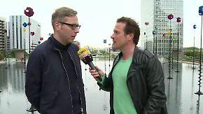 """Philipp Köster über den EM-Modus: """"Das Ganze ist so eine Art Warschauer-Pakt-EM"""""""