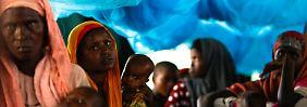 Bekämpfung der Fluchtursachen: EU-Bank will Migration mit Milliarden stoppen