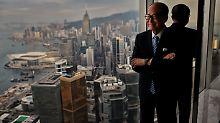 Heizungsableser wird chinesisch: Li Ka-shing kauft Ista für 4,5 Milliarden Euro