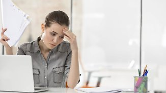 Stress in der Freizeit: Abschalten nach dem Job fällt vielen schwer