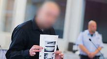 Plädoyer im Prozess gegen Frank S.: Verteidiger fordert Milde für Reker-Attentäter