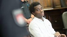 Deutsches IS-Mitglied: Haftbefehl wegen Mordes gegen Harry S.