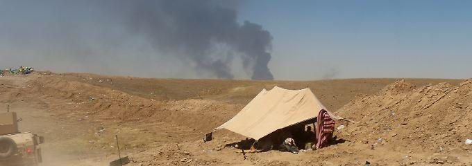 Sturm auf Mossul: Wer herrscht nach dem IS?