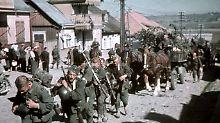 """75 Jahre Überfall auf die UdSSR: """"Eigentlich waren die Wunden verheilt"""""""