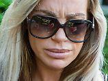 Model droht hohe Strafzahlung: Sexpartner verklagt Gina-Lisa Lohfink