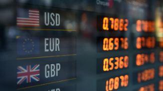 Bangen um den Binnenmarkt: Deutsche Firmen fürchten den Brexit