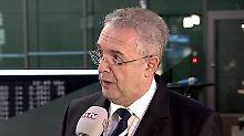"""Meyer und Goldberg über Brexit und Börse: Anleger haben ein """"zu starkes Vertrauen"""" in die Umfragen"""