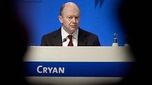 Staatshilfe dementiert: Deutsche-Bank-Aktie bricht ein