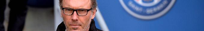 Der EM-Tag: 14:51 Blanc verlässt PSG mit Mega-Abfindung