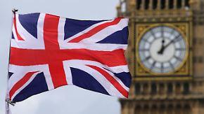 Reaktionen und Folgen: Der historische Brexit-Tag im Rückblick