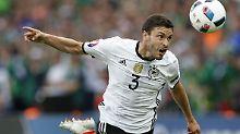 Jonas und die Auersmacher: Für Hector geht das Fußball-Märchen weiter