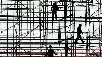 """""""Jobs werden verloren gehen"""": Brexit trifft auch deutschen Arbeitsmarkt"""